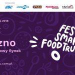 Festiwal Smaków Food Trucków w Lesznie