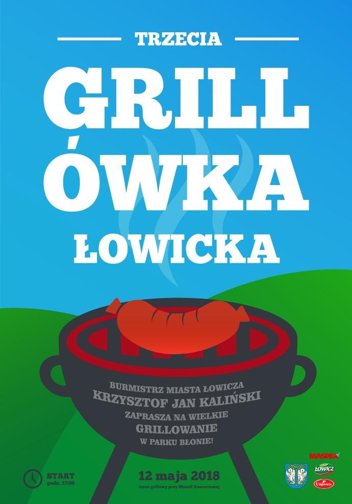 Łowicki Piknik Europejski & Grillówka Łowicka