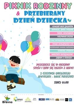 Piknik Rodzinny & Dzień Dziecka