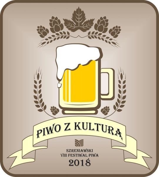Piwo z Kulturą – Szreniawski Festiwal Piwa
