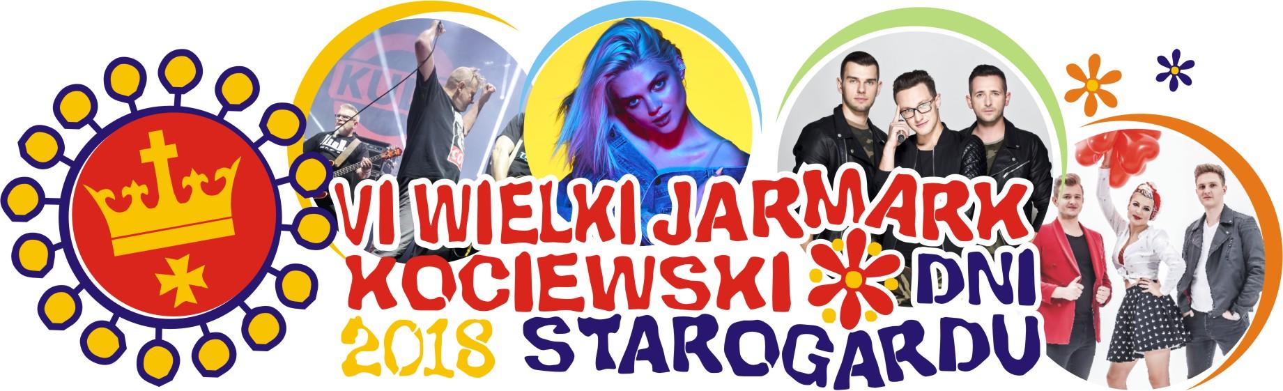 Wielki Jarmark Kociewski - Dni Starogardu Gdańskiego