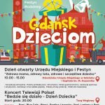 Gdańsk Dzieciom - Festyn / Koncert TV Polsat