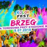 Kolor Fest - Dzień Kolorów