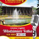 Włodzimierz Votka - Koncert Plenerowy
