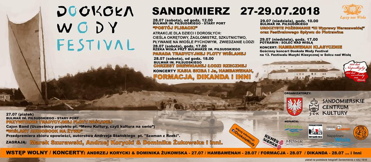 Dookoła Wody Festival