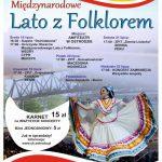 Międzynarodowe Lato z Folklorem