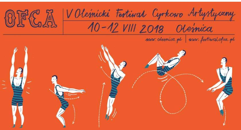 Oleśnicki Festiwal Cyrkowo-Artystyczny
