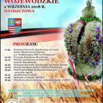 Świętokrzyskie Dożynki Wojewódzkie