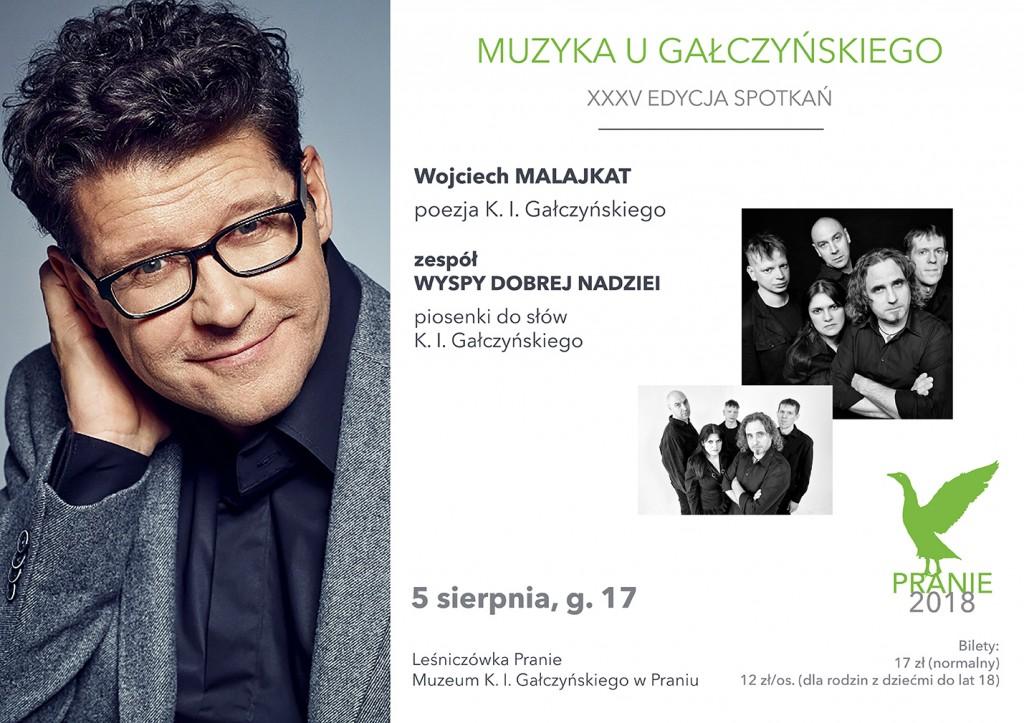 Muzyka u Gałczyńskiego