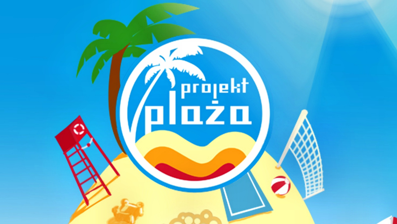 Projekt Plaża TVN