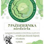 Śląski Festiwal Kapusty i Konkurs Piosenki Biesiadnej