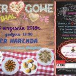 Festiwal Pierogowe Love