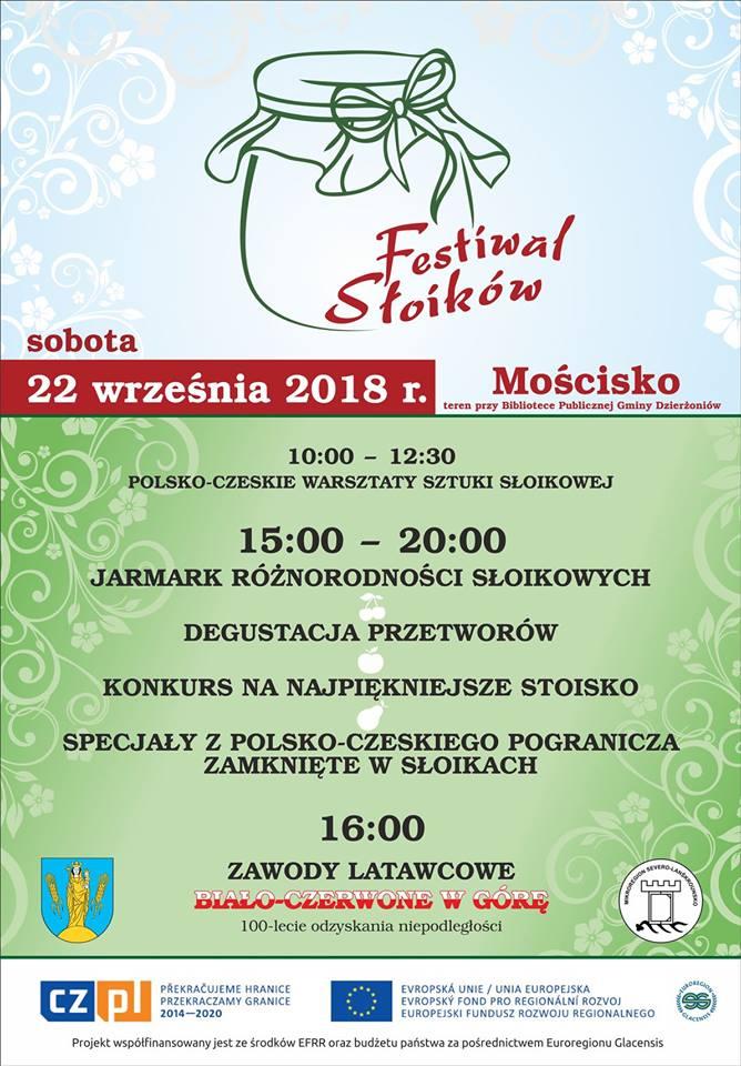 Festiwal Słoików