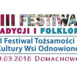 Festiwal Tradycji i Folkloru