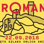 JUROMANIA - Święto Orlich Gniazd