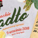 Księżackie Jadło - Festiwal Dobrej Żywności