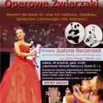 Operowe Zwierzaki w Lubartowie
