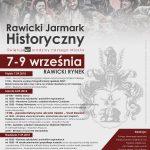 Rawicki Jarmark Historyczny