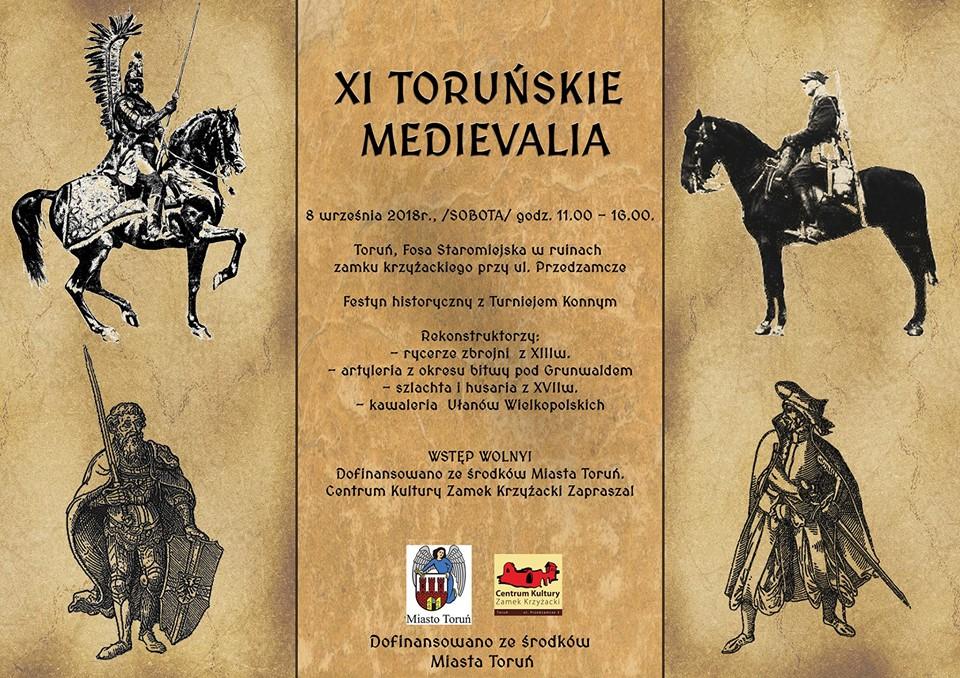 Toruńskie Medievalia