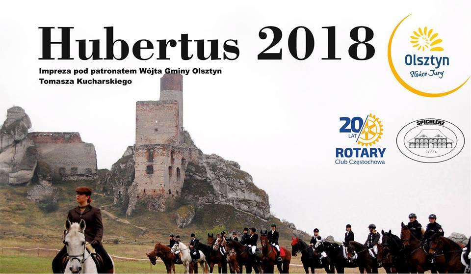 Hubertus 2018