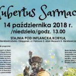 Hubertus Sarmacki
