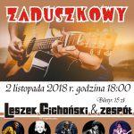Koncert Zaduszkowy