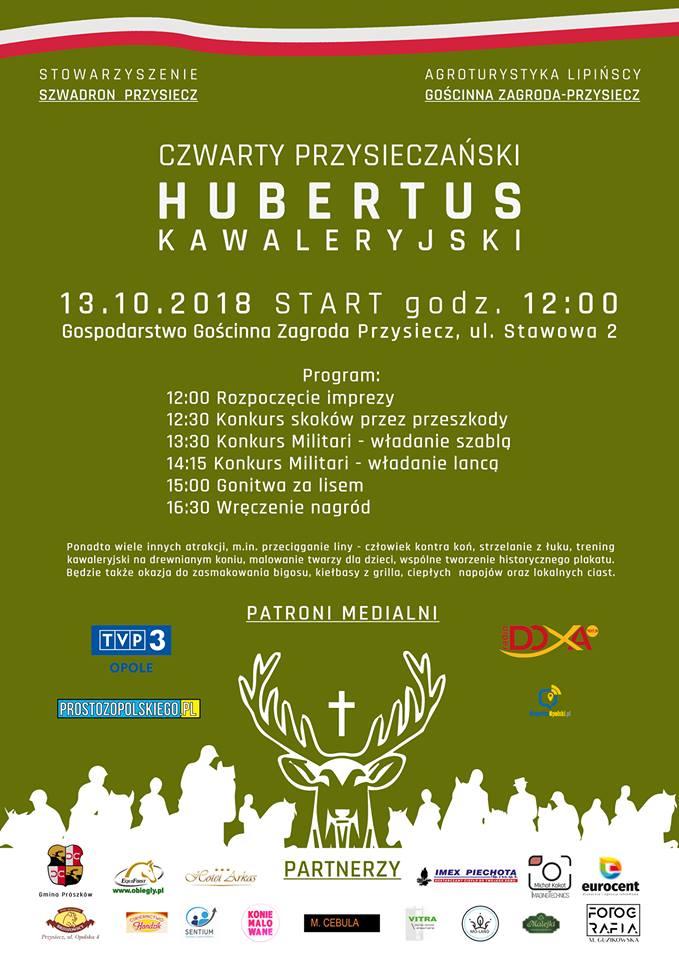 Przysieczański Hubertus Kawaleryjski