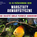 Warsztaty Akwarystyczne na Świętokrzyskiej Polanie