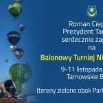 Balonowy Turniej Niepodległości