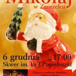 Mikołaj w Zgorzelcu