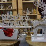 Pilski Jarmark Bożonarodzeniowy