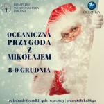 Oceaniczna Przygoda z Mikołajem
