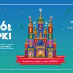 Wokół Szopki - spacerem po Krakowie