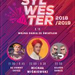 Sylwester w Sosnowcu
