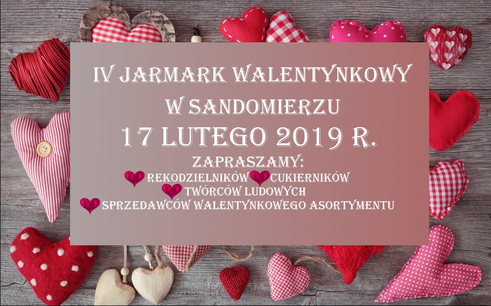 Jarmark Walentynkowy