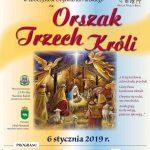 Orszak Trzech Króli w Chełmie
