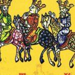 Orszak Trzech Króli w Sopocie