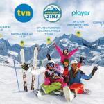 Projekt Zima z Telewizja TVN