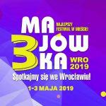 3-Majówka we Wrocławiu