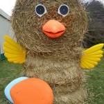Jarmark Wielkanocny w Szreniawie