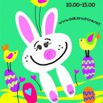 Kiermasz Wielkanocny w Brodnicy