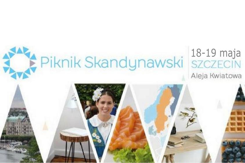 Piknik Skandynawski