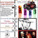 Festyn Majowy w Ostrzeszowie