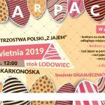 Mistrzostwa Polski z Jajem