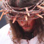 Misterium Gdańskie - Sąd nad Jezusem