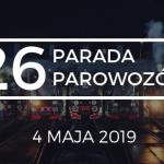 Parada Parowozów