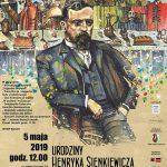 Urodziny Henryka Sienkiewicza