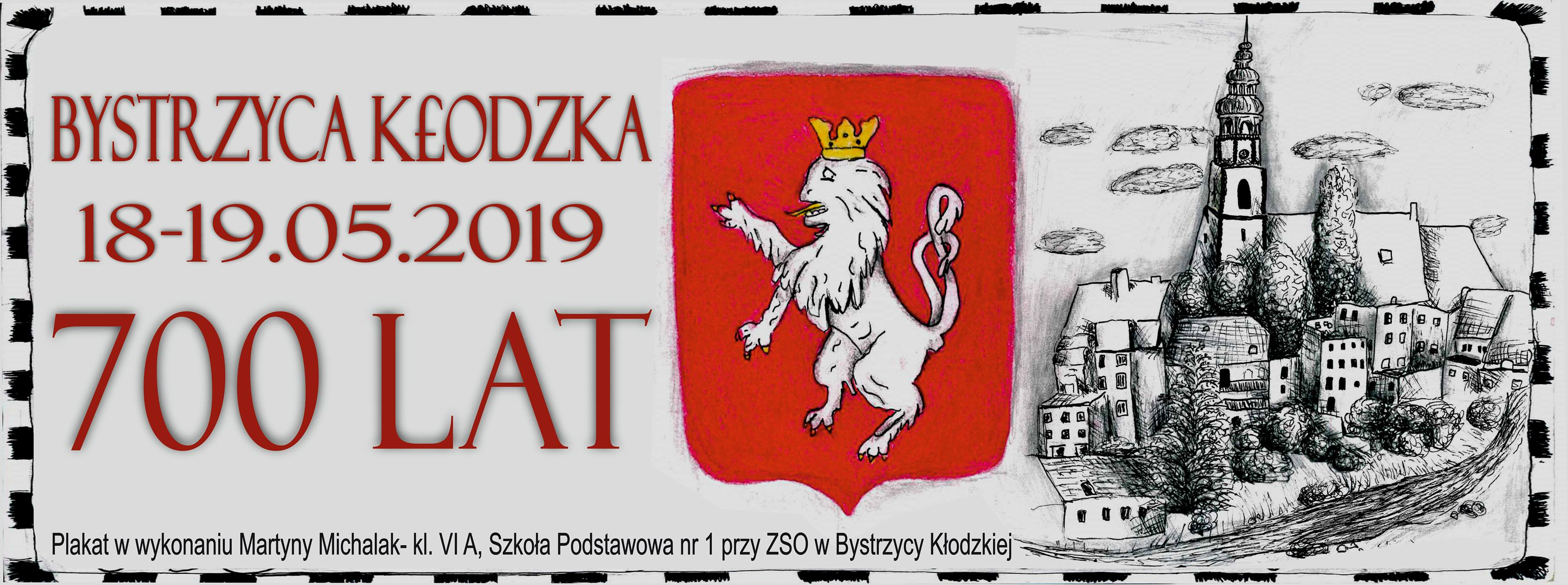 Dni Bystrzycy Kłodzkiej / 700-lecia Nadania Praw Miejskich