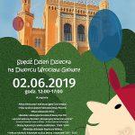 Dzień Dziecka na Dworcu Głównym Wrocław