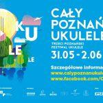 Festiwal Cały Poznań Ukulele